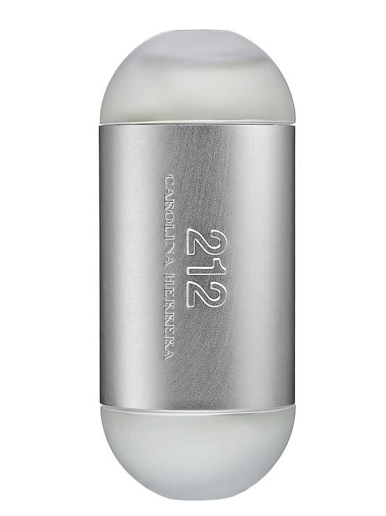 212 NYC for Women, edT 100ml by Carolina Herrera