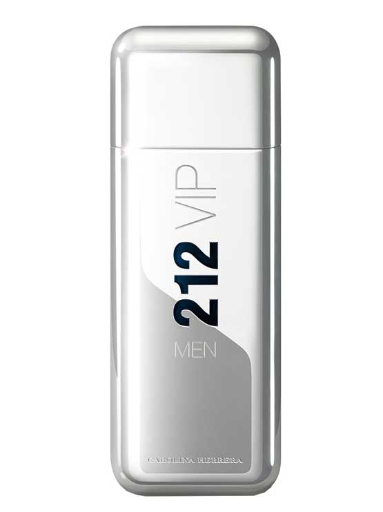 212 VIP MEN for Men, edT 100ml by Carolina Herrera