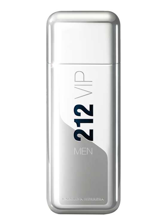 212 VIP MEN - Tester - for Men, edT100ml by Carolina Herrera