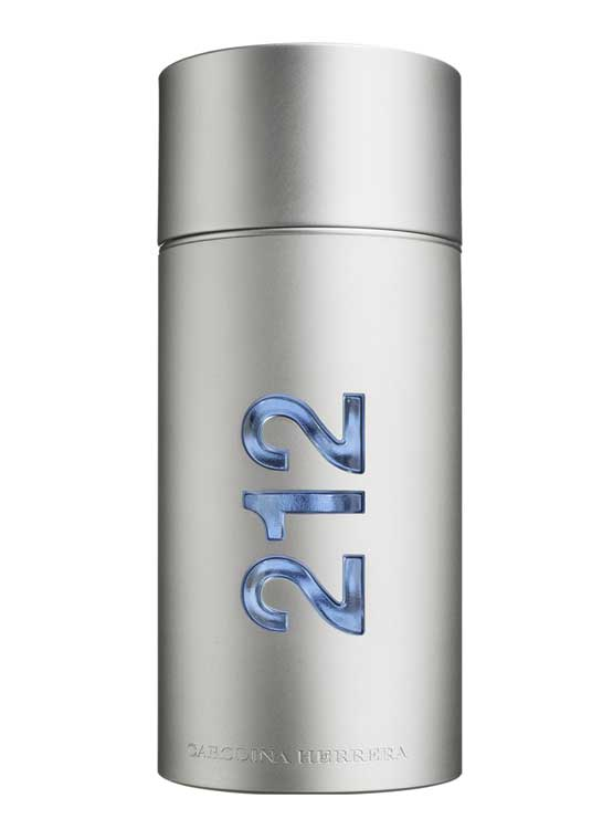 212 MEN NYC - Tester - for Men, edT 100ml by Carolina Herrera