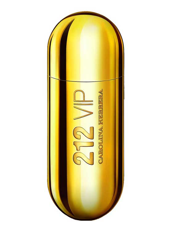 212 VIP - Tester - for Women, edP 80ml by Carolina Herrera